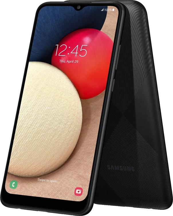 Samsung A02 X 24 Months